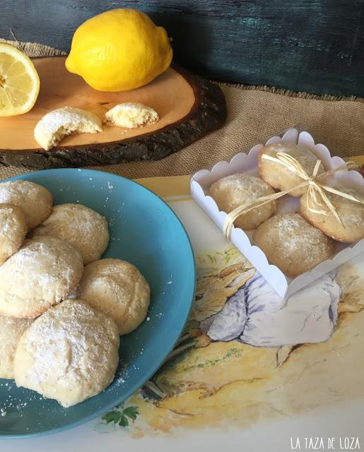 galletas-de-limón-