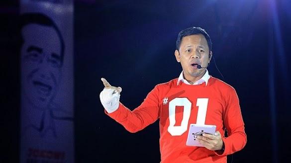Bima Arya Dukung Jokowi – Ma'ruf, Pelanggarannya Tak Hanya Satu