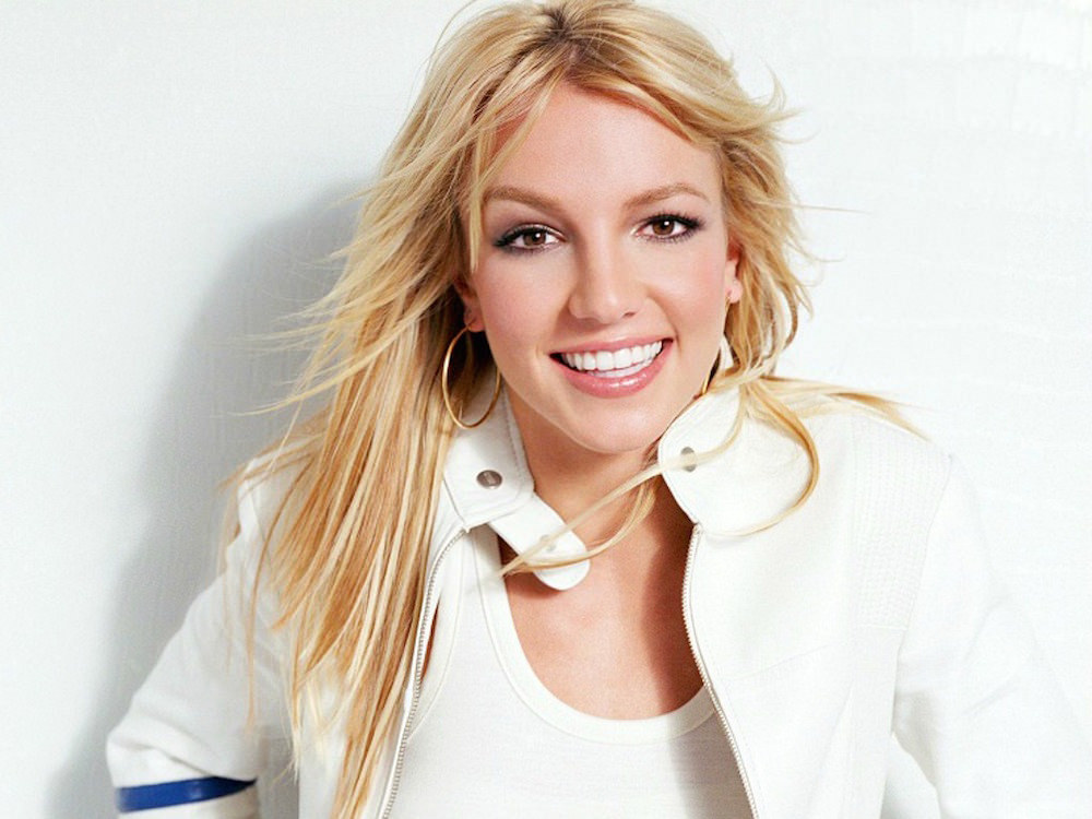 Top Teen Arriest Britney Jean Spears Hot Topic