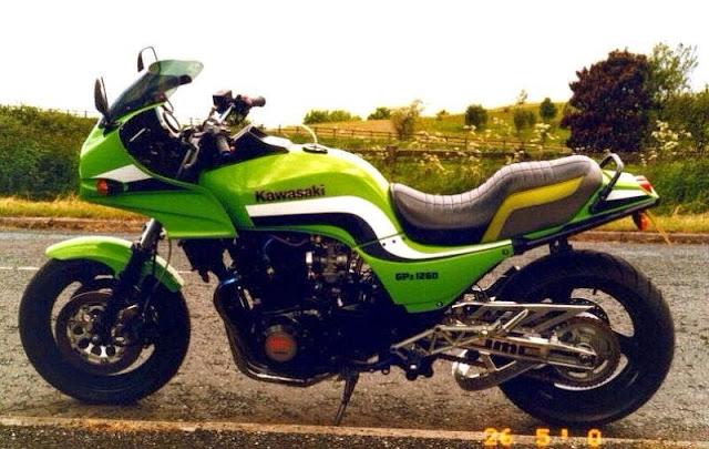 GPZ 1100/1260