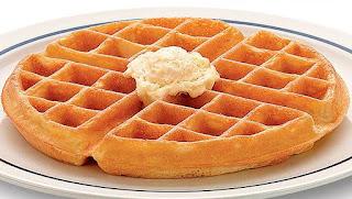 Resepi Waffle Lembut Dan Rangup Sukatan Cawan Usiamuda