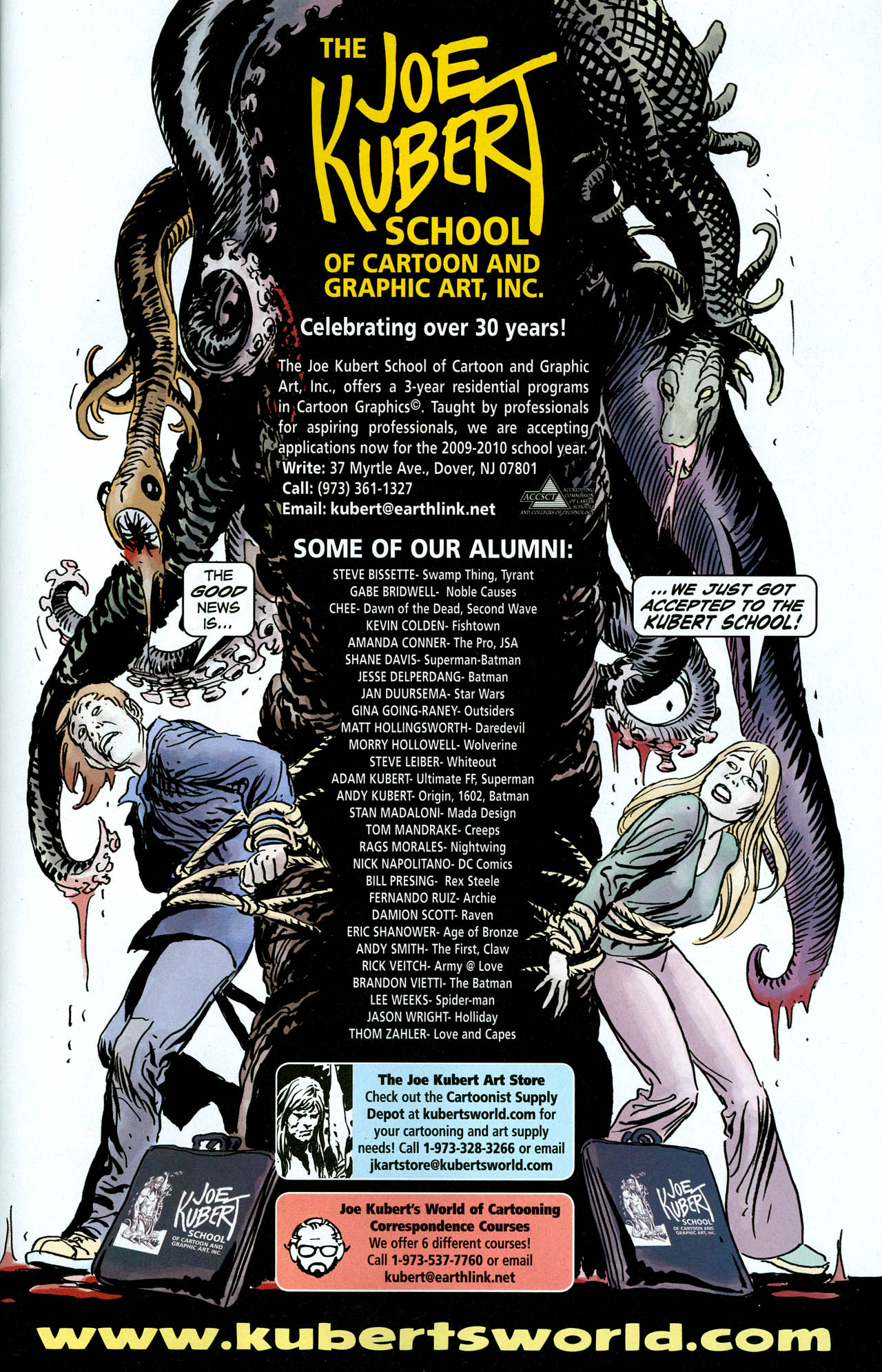 Read online Trinity (2008) comic -  Issue #31 - 24