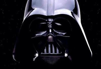 Darth Vader - Sekitar Dunia Unik