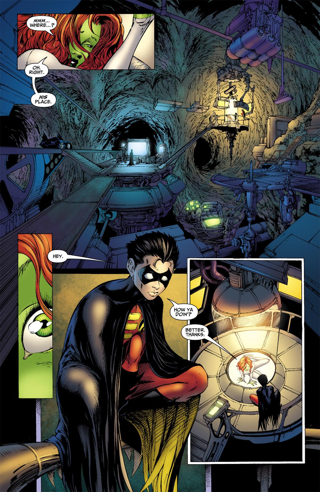 Detective Comics (1937) 823 Page 8