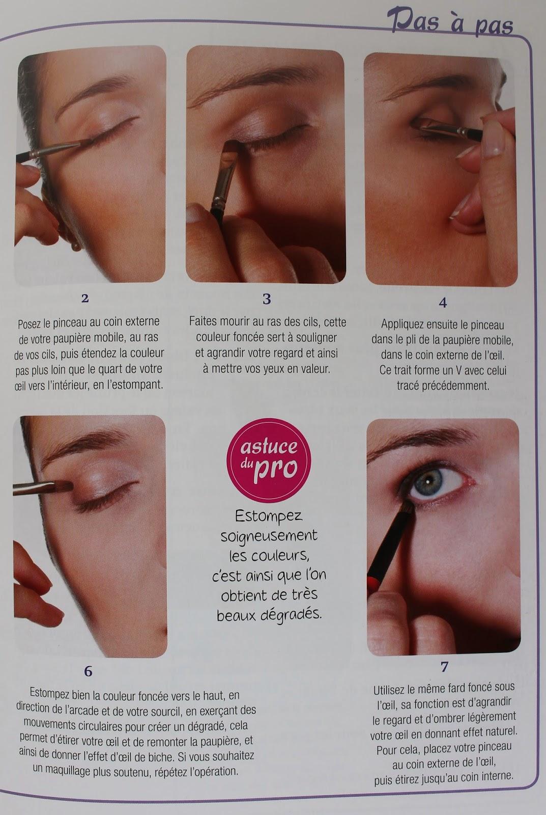 Connu La folie des p'tits pots!: Livre: Maquillage facile pour une mise  KJ45