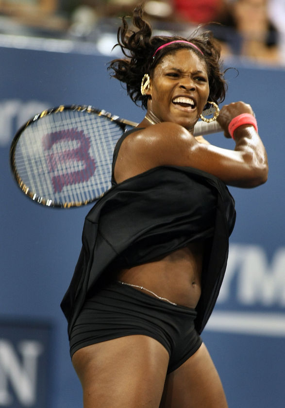 Can you Hot tennis sex porn