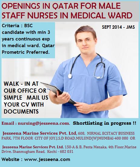 Cruise Ship Nursing Job Openings