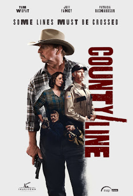 County Line Poster