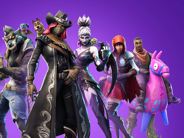 Tech | Are Your Children Staying Safe Online - Fortnite