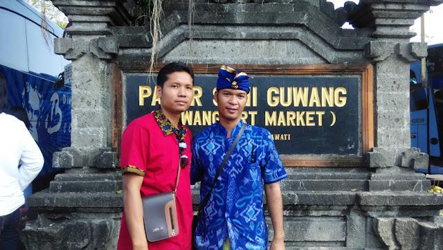 Pasar Seni Sukowati Bali