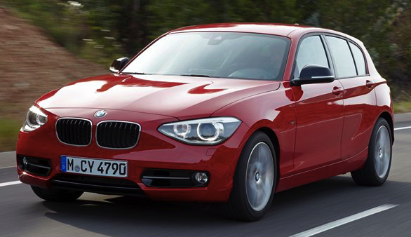2018 BMW 1 Series Sport Cross Review Design Release Date Price And Specs