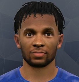 PES 2017 Facepack 10 by Tentacion