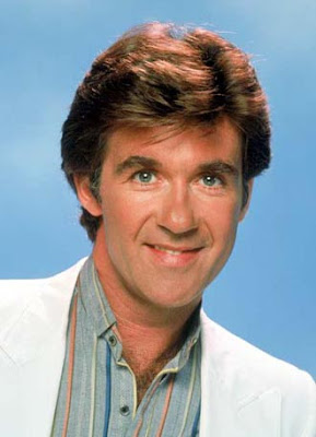 Dr. Jason Seaver (Alan Thicke)