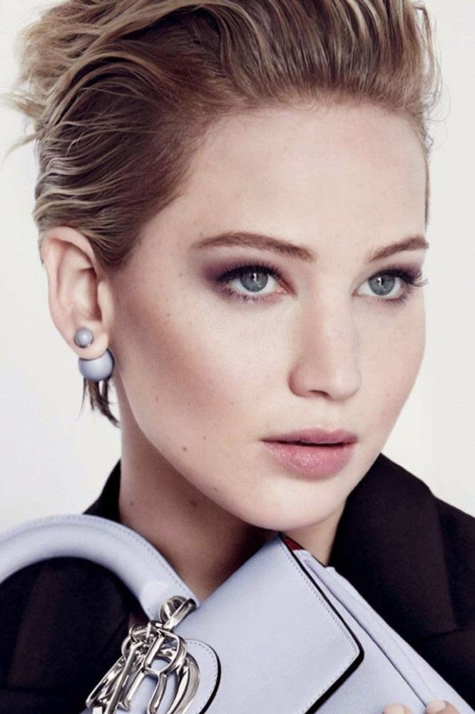 aca3f901b98bfb This light violet is beautiful on Jennifer Laurence, who is the face of Dior  right now.