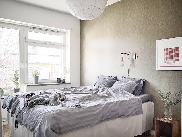 mieszkanie w stylu skandynawskim, IKEA
