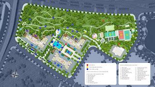 căn hộ condotel cao cấp tại Dự án Cocobay Đà Nẵng