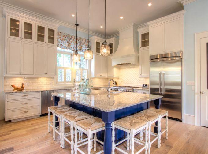 10 Cozinhas Americanas Jeito De Casa Blog De Decora 231 227 O E Arquitetura