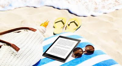 令人驚喜的Kobo系列電子閱讀器|口袋裏的小書櫃|尤莉姐姐的反轉學堂