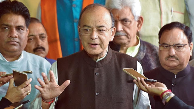 Budget 2018: FM Arun Jaitley balances fiscal prudence with investment focus