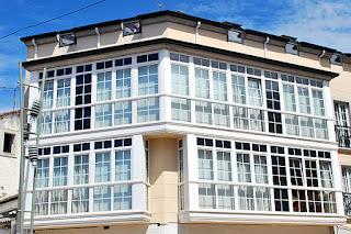Cerramiento balcón en Santander Ventacav