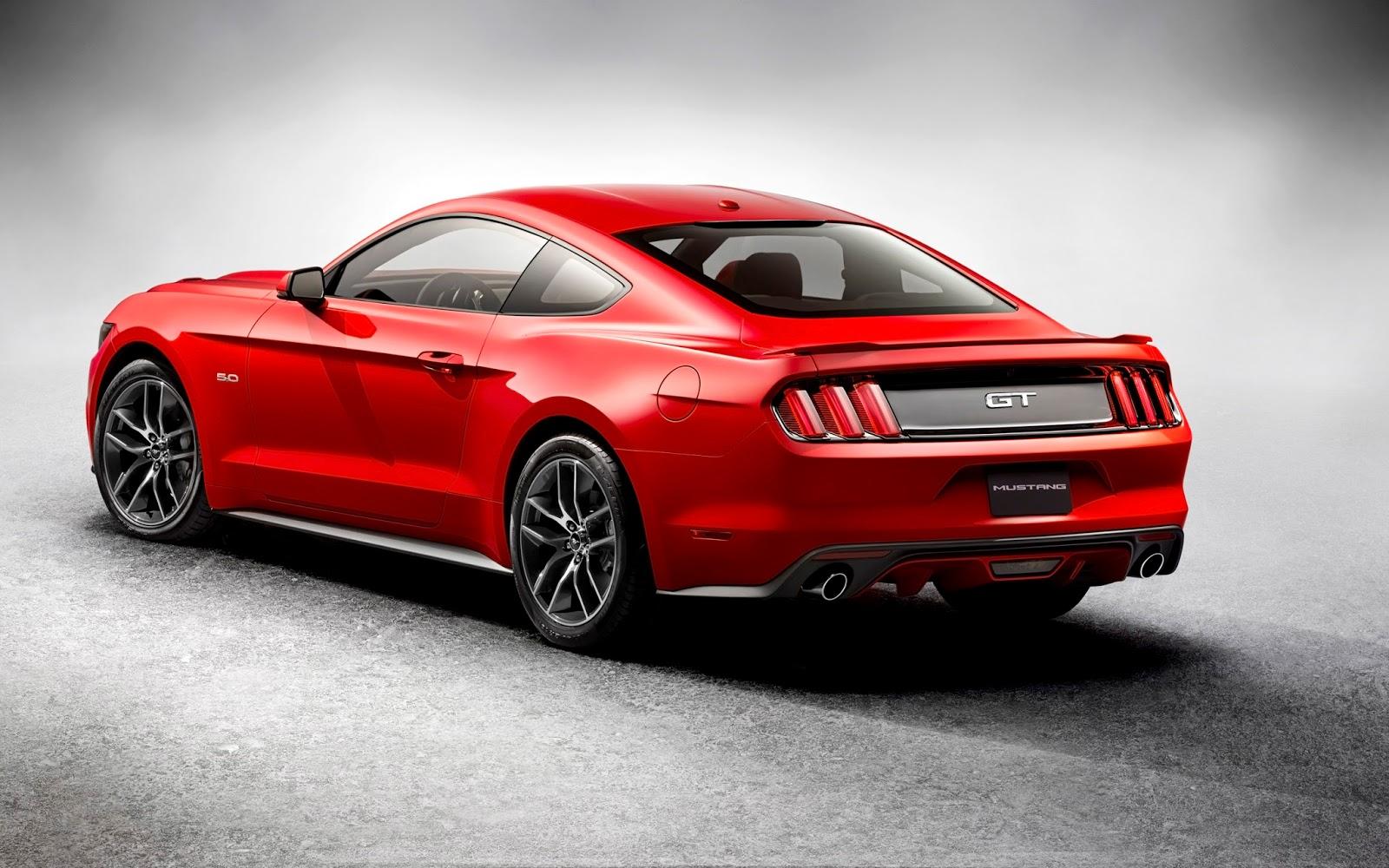 2015fordmustang Η Ford αύξησε 20% τις Ευρωπαϊκές πωλήσεις της και έχει ήδη 12.000 παραγγελίες της νέας Mustang Ford, Ford Mustang, Ford Ranger, Ford Transit, Sales, πωλήσεις