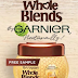 Garnier Whole Blends Repairing Hair Mask FREE Sample Request