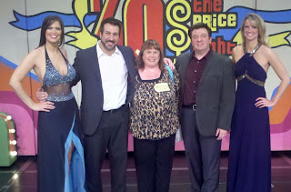 Price is Right Live, Bally's, Joey Fontaine