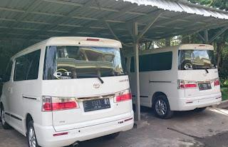 Travel Cirebon Jakarta