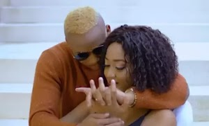 Download Video | Otile Brown - Samantha