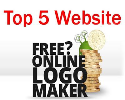 top 5 free online logo maker