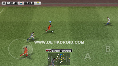 WE 2012 Mod Apk Liga Indonesia