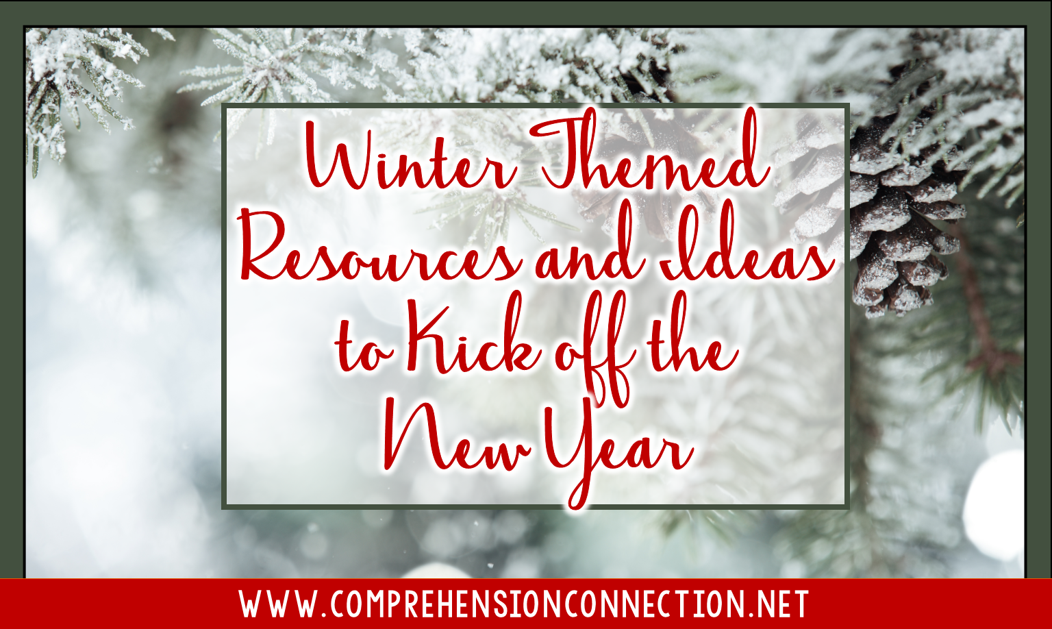 Embrace the winter weather and plan fun thematic activities that excite learning during the winter months with these ideas