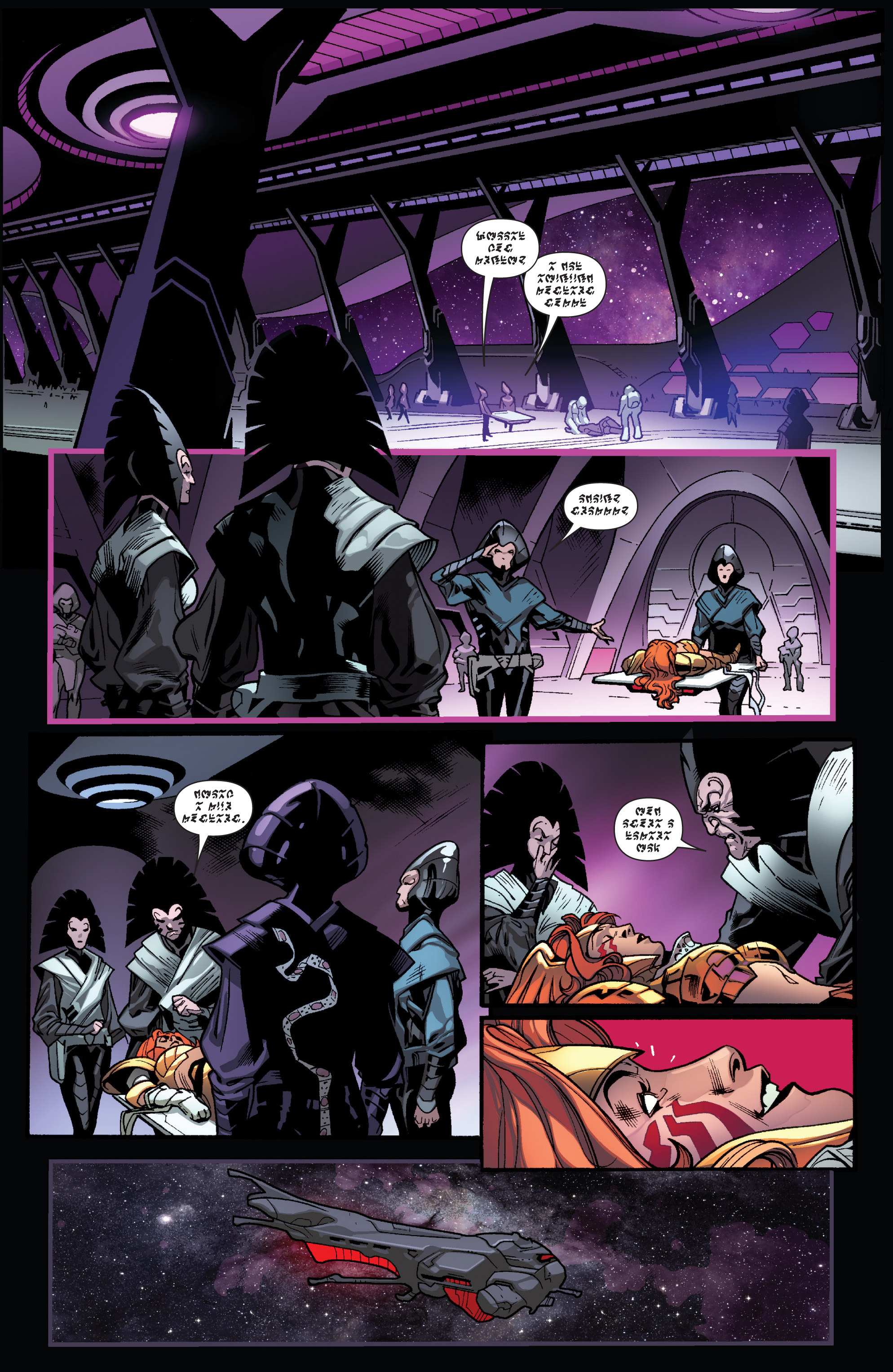 Read online All-New X-Men (2013) comic -  Issue #24 - 6