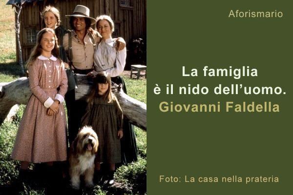 Célèbre Aforismario®: Famiglia - Frasi, proverbi e battute divertenti AL21