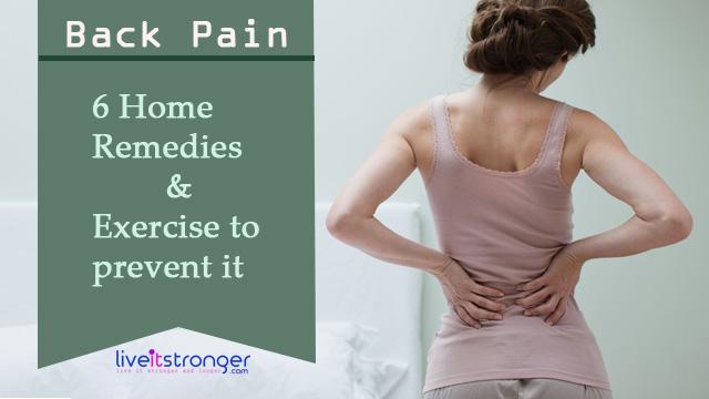 mayo clinic back exercises