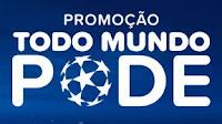 Promoção Todo Mundo Pode - Hotéis.com promocaotodomundopode.com.br