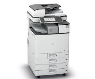 Ricoh Aficio MP C2003 Descargar Driver Impresora Gratis