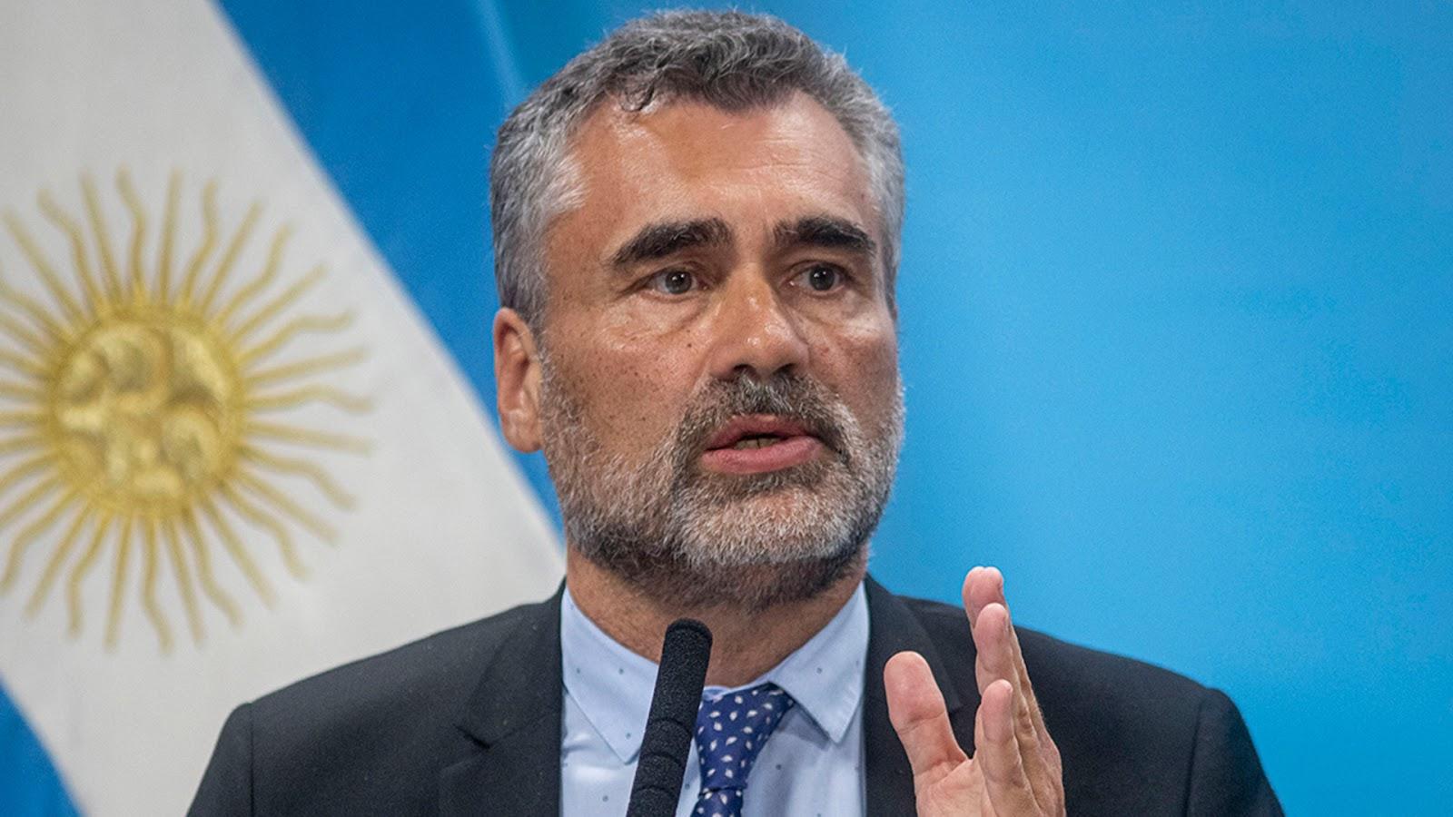 El Gobierno le pidió la renuncia al titular del Anses, Alejandro Vanoli