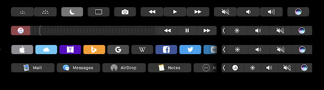 In this article, we will guide you on how to take screenshot of Touch Bar on Macbook Pro. Easy guides...