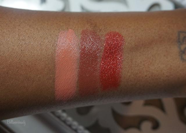Sephora Lipstories Lipstick | bellanoirbeauty.com