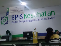BPJS Kesehatan - Recruitment For Actuary March 2017