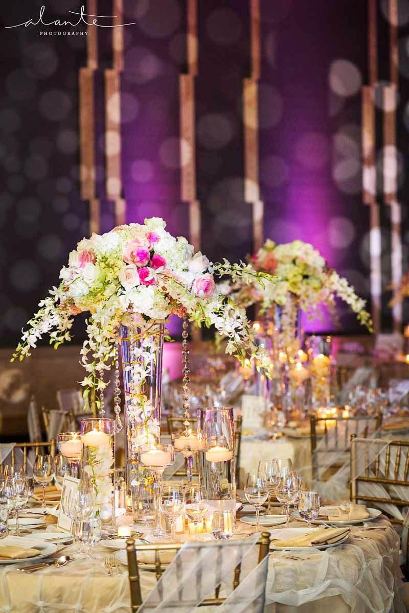 wedding flowers luxury centerpiece. Black Bedroom Furniture Sets. Home Design Ideas