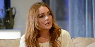 Τραγικό: Η Lindsay Lohan προσπάθησε να αρπάξει παιδιά μεταναστών!