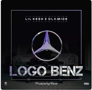 Download Mp3 | Lil Kesh ft Olamide - Logo Benz