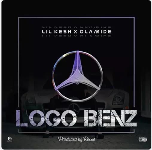 Download Mp3   Lil Kesh ft Olamide - Logo Benz