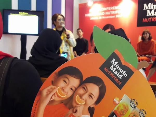 Siapkan Ini Untuk Penuhi Kecukupan Nutrisi Harian Anak Usia Sekolah