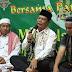 Paman Birin Sahur Perdana Bersama Rakyat