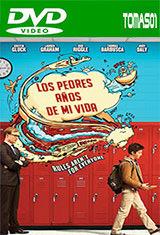 Los peores años de mi vida (2016) DVDRip