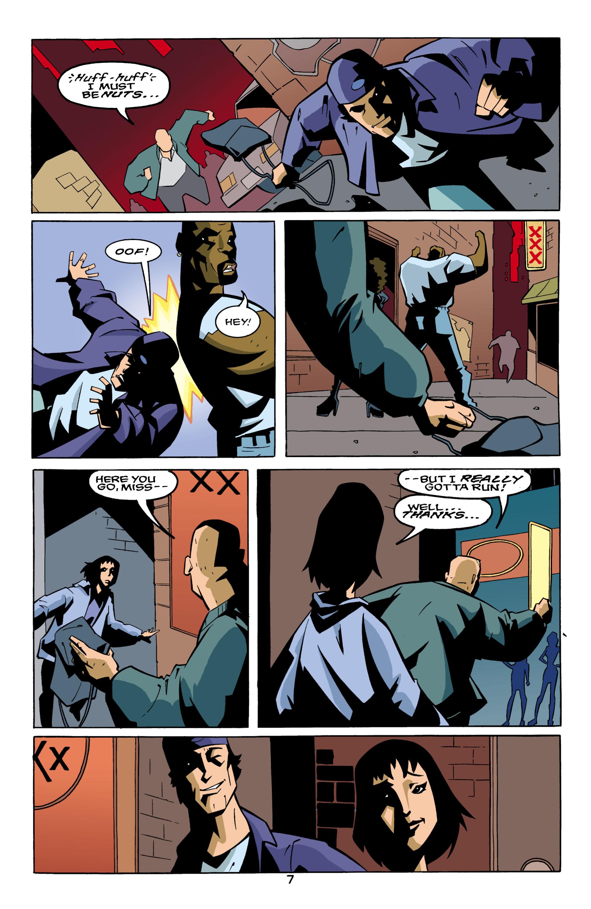Detective Comics (1937) 782 Page 29