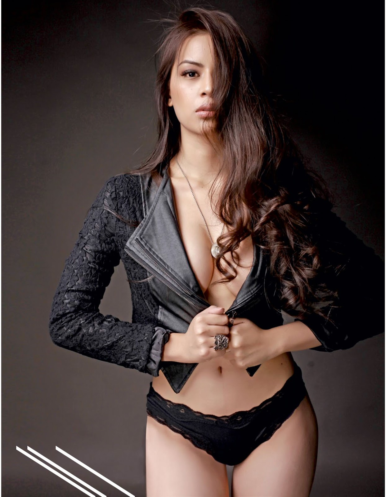 Philippines Models Gallery Maica Palo Fhm 100 Sexiest Women-6738